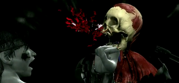 Mortal Kombat S New X Ray Feature Gives Players An Inside Look