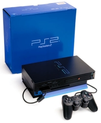 ps2system