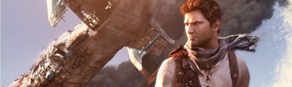 Uncharted: Drake's Fortune | Warp Zoned | Page 2