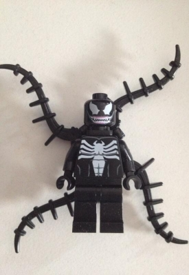 Tt games adds venom human torch to lego marvel super heroes