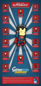 superman-scribblenauts
