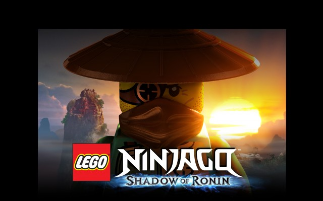 LEGO Ninjago_Shadow of Ronin_Announce Art