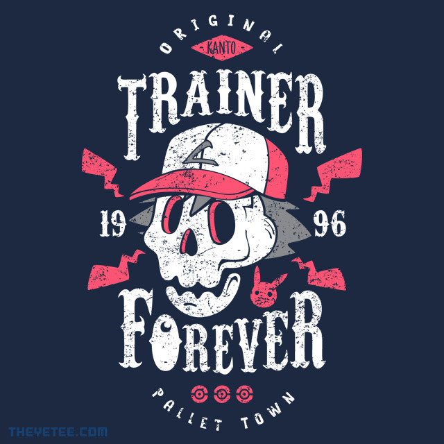 A_trainerforever