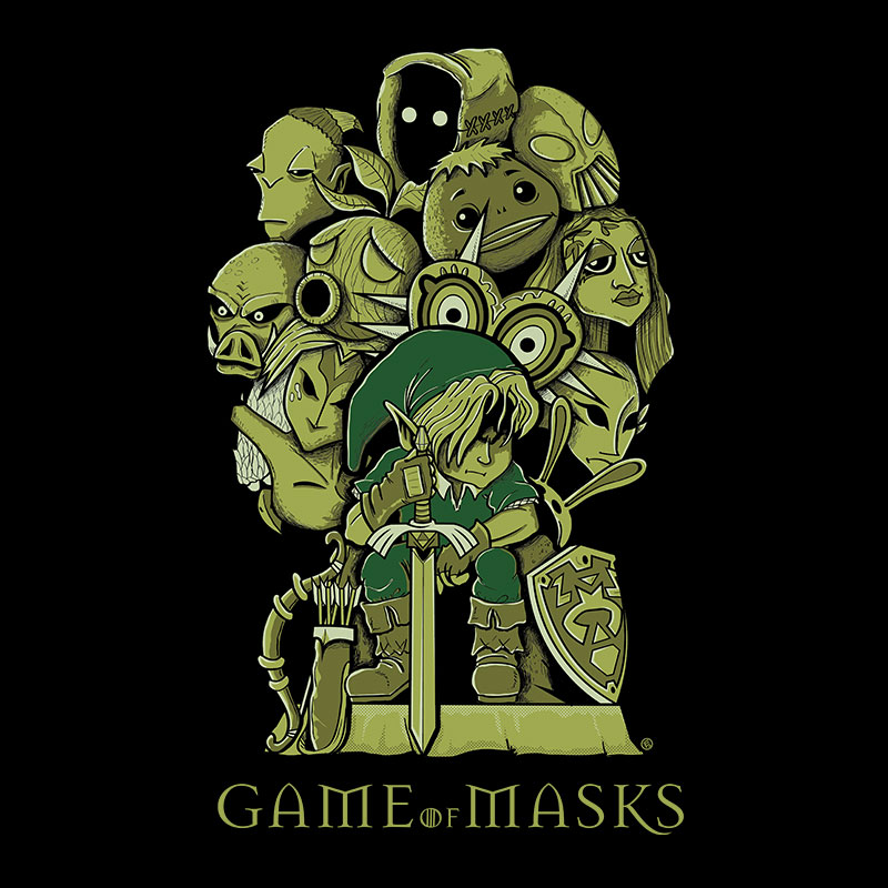 wistitee-GAME-OF-MASKS-BY-FERNANDO-SALA-SOLER