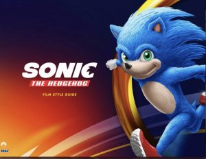 Brace Yourself This Is What Sonic Will Look Like In Sonic The