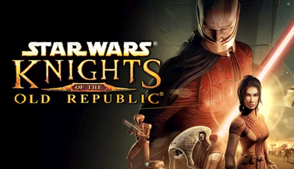 Rumor: Disney is FINALLY making a movie based on Star Wars: Knights of the Old Republic